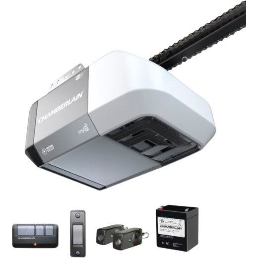 Garage Door Openers & Accessories