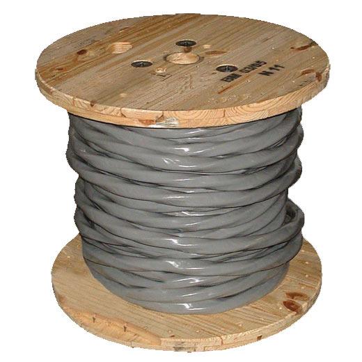 Underground Feeder Cable
