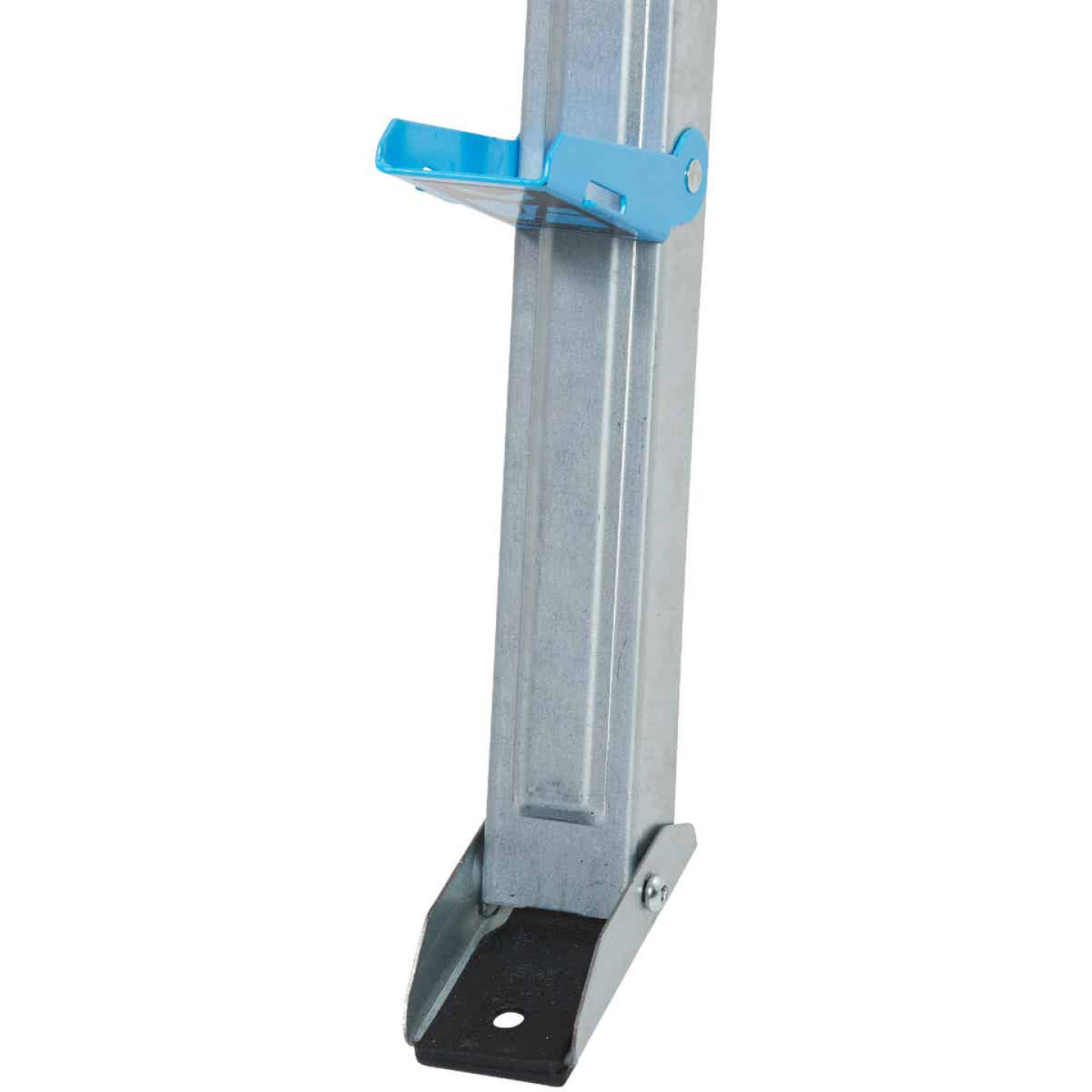Channellock 46-1/2 In. L Steel Folding Sawhorse, 2200 Lb. Capacity Image 8