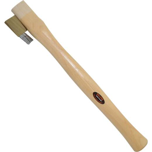 Dalluge 18 In. Straight Hickory Framing Hammer Handle