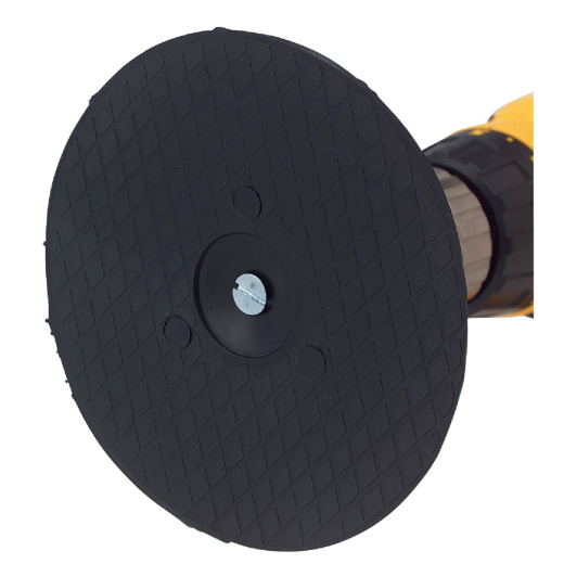 Do it 5 In. Sanding Disc Backing Pad