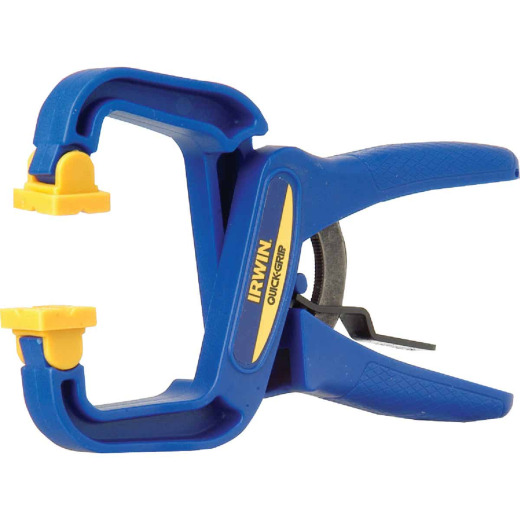 Irwin Quick-Grip 1-1/2 In. Hand Clamp