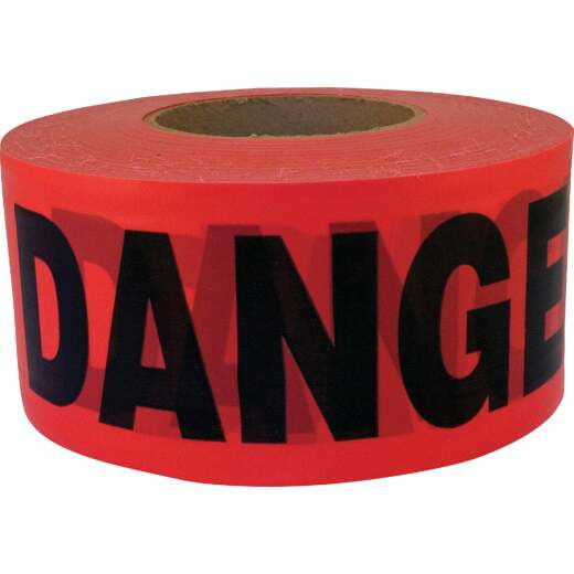 CH Hanson 1000 Ft. 2 mil Lead Abatement Tape
