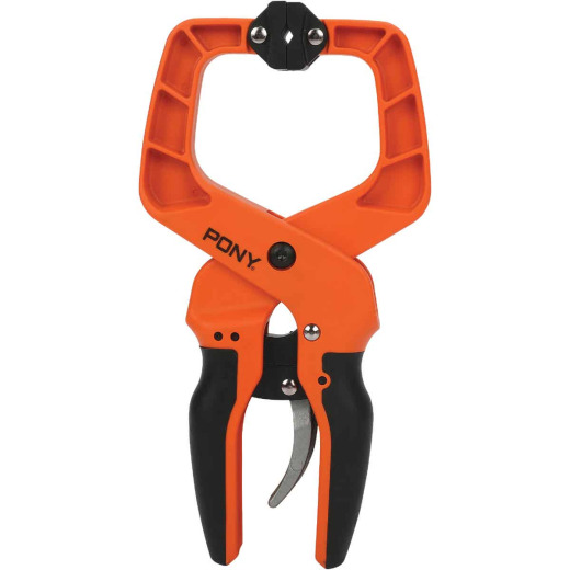 Pony 2-1/4 In. Hand Clamp