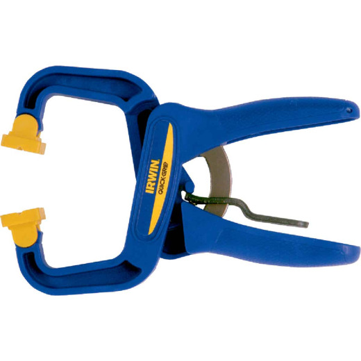 Irwin Quick-Grip 2 In. Hand Clamp