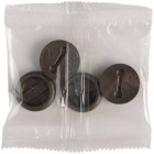 Bell 1/2 In. Weatherproof Bronze Closure Plug (4-Pack) Image 2