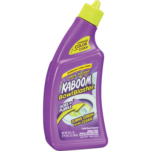 KABOOM BowlBlaster 24 Oz. Toilet Bowl Cleaner