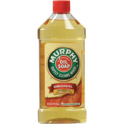 Murphy Oil Soap 16 Oz. Wood Cleaner