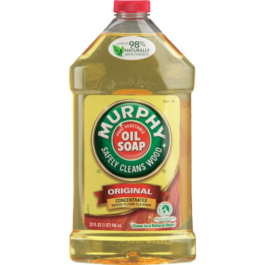 Murphy Oil Soap 32 Oz. Wood Cleaner