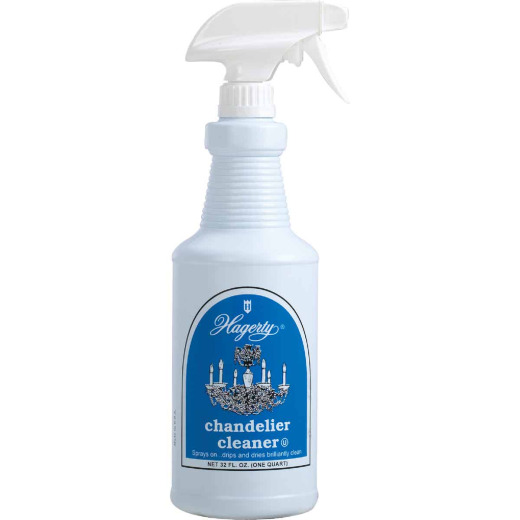 Hagerty 32 Oz. Chandelier Cleaner
