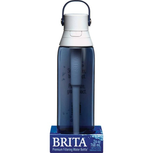 Brita 26 Oz. Night Sky Premium Hard Sided Water Bottle