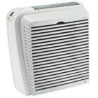 Holmes Harmony HEPA 256 Sq. Ft. White & Gray Floor Air Purifier Image 1