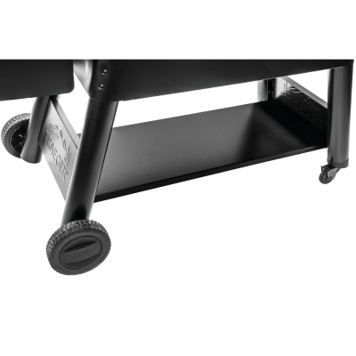 Traeger 34 Series Bottom 14 In. W. x 39 In. L. Steel Grill Shelf