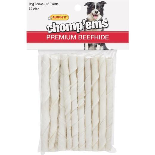 Chew Bones & Rawhides