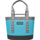 Yeti Camino Carryall 35 9.84 In. W. x 14.97 In. H. x 18.11 In. L. Reef Blue Tote Bag Image 1